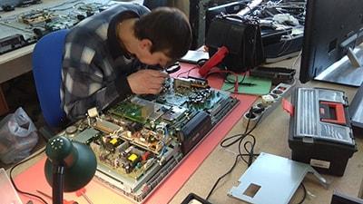 ремонт LED телевизоров телемастер выезд на дом москва