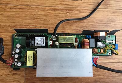 ремонт блока питания проектора телемастер выезд на дом