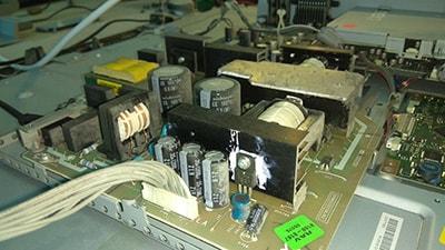 ремонт блока питания телевизора телемастер выезд на дом москва