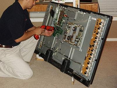 ремонт плазменных телевизоров телемастер выезд на дом москва