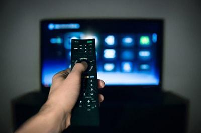 телевизор не реагирует на пульт телемастер выезд на дом